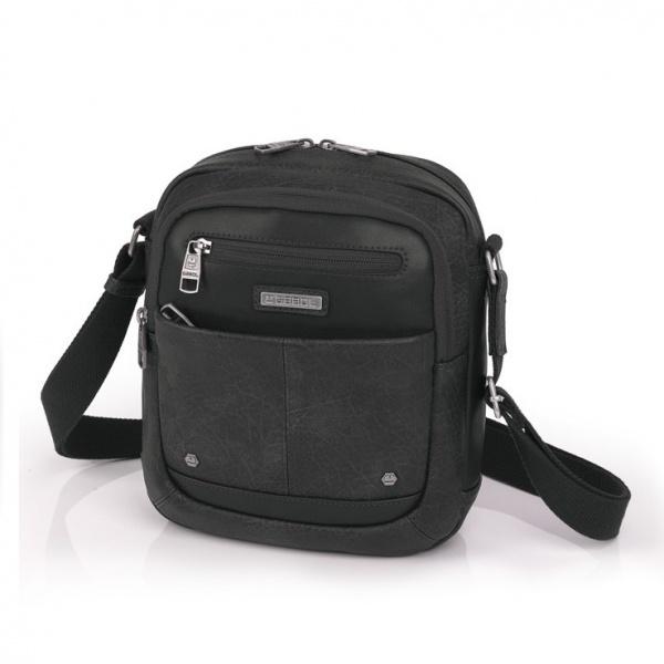0d19c4300fce Сумка на плечо Gabol Pocket 0.3L Black 527812-001