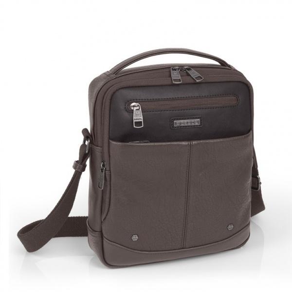 8df1c90ccd89 Сумка на плечо Gabol Pocket 5L Brown 527821-002