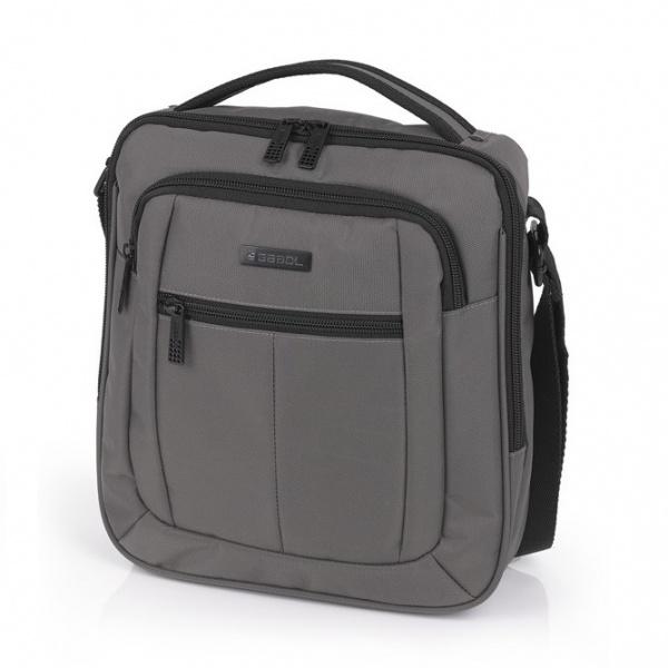 11b45cd9d1ab Сумка на плечо Gabol Gear 4L Grey 528221-016